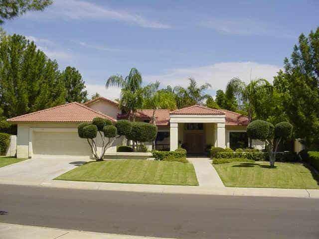 Greenstone Homes For Sale In Scottsdale