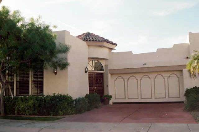 La Villita Homes For Sale