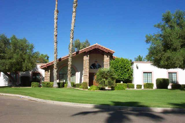Las Sombras Homes For Sale In Scottsdale
