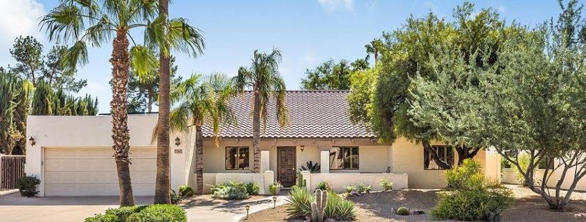 Rancho San Carlos Homes For Sales