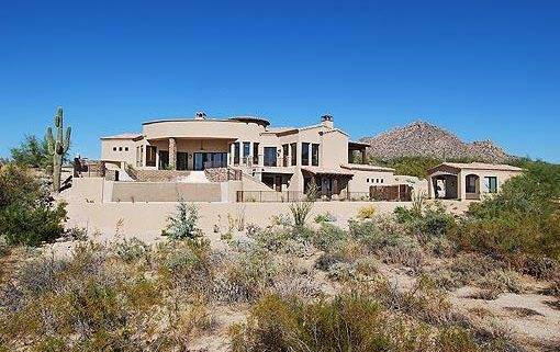Sonoran Highlands Homes For Sale