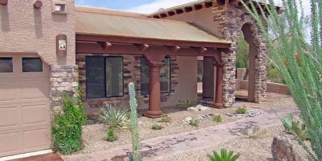 Carefree Sentinel Rock Estates For Sale