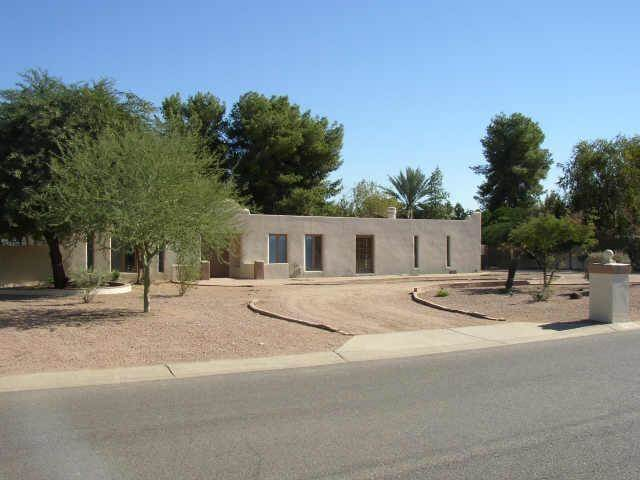 Country Club Acres Homes For Sale In Paradise Valley