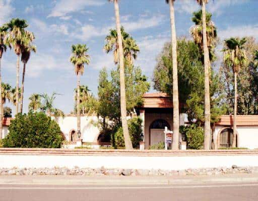 Cutalas Acres Homes For Sale In Paradise Valley