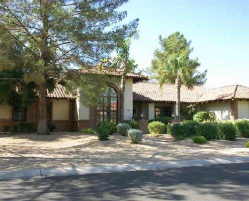 Firebrand Ranch Homes For Sale