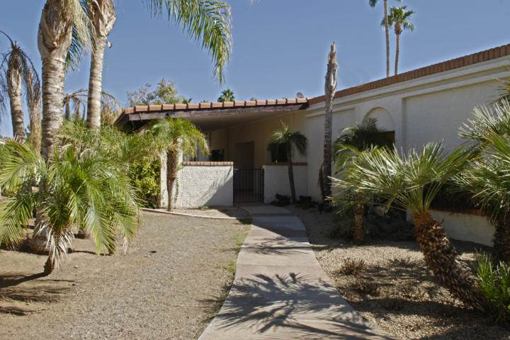 Good Earth Homes For Sale In Paradise Valley