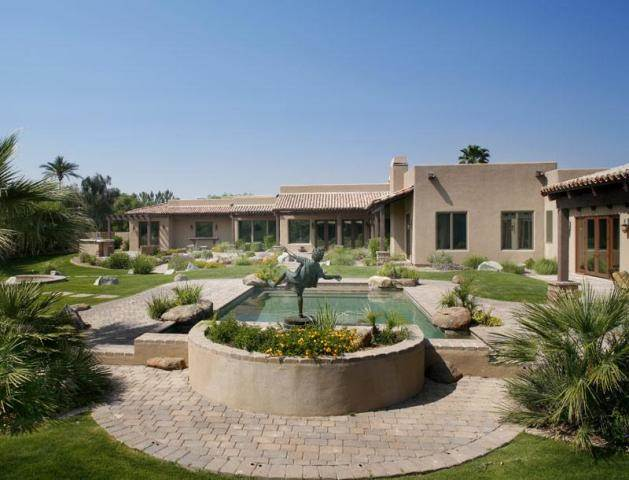 Mazi Acres Homes For Sale In Paradise Valley