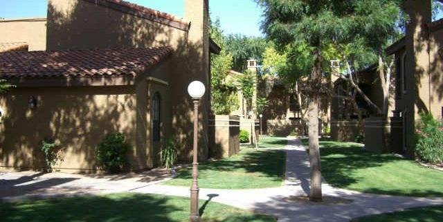 Montelena Villas Homes For Sale
