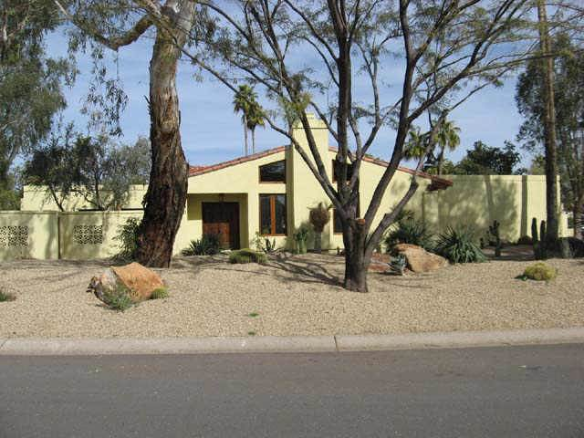 Quail Hollow Estates For Sale In Paradise Valley