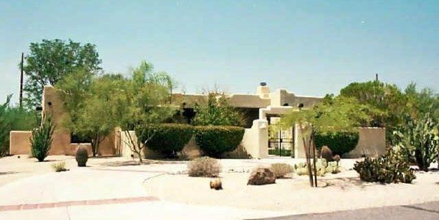 Vista Norte Homes For Sale