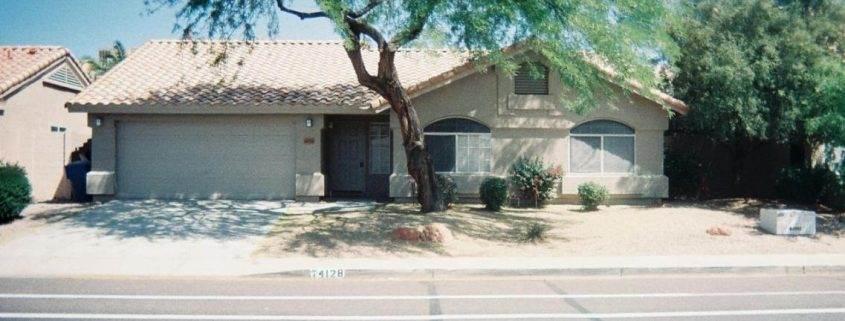Vista Norte Homes For Sale - Phoenix