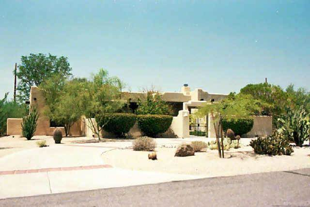 Vista Norte Homes For Sale In Cave Creek