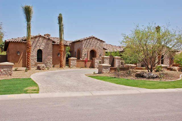 Bird Junction Homes For Sale In Paradise Valley