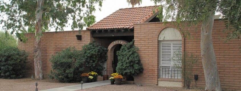 Chaparral Estates Homes For Sale