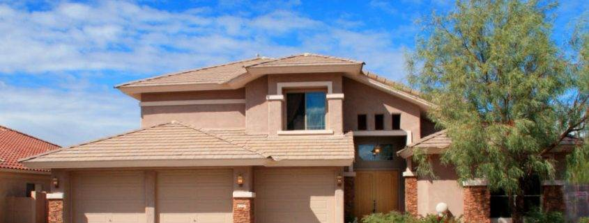 Chaparral at Lone Mountain Homes For Sale