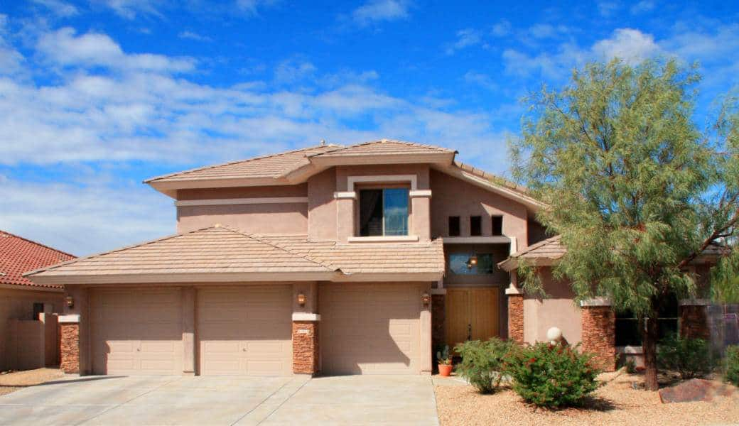 Chaparral At Lone Mountain Homes For Sale In Cave Creek