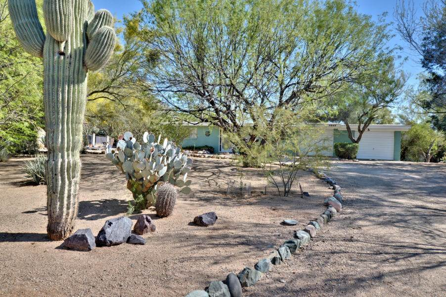 Desert Forest ParkHomes For Sale In Cave Creek