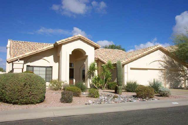 Desert Willow Estates Homes For Sale In Cave Creek