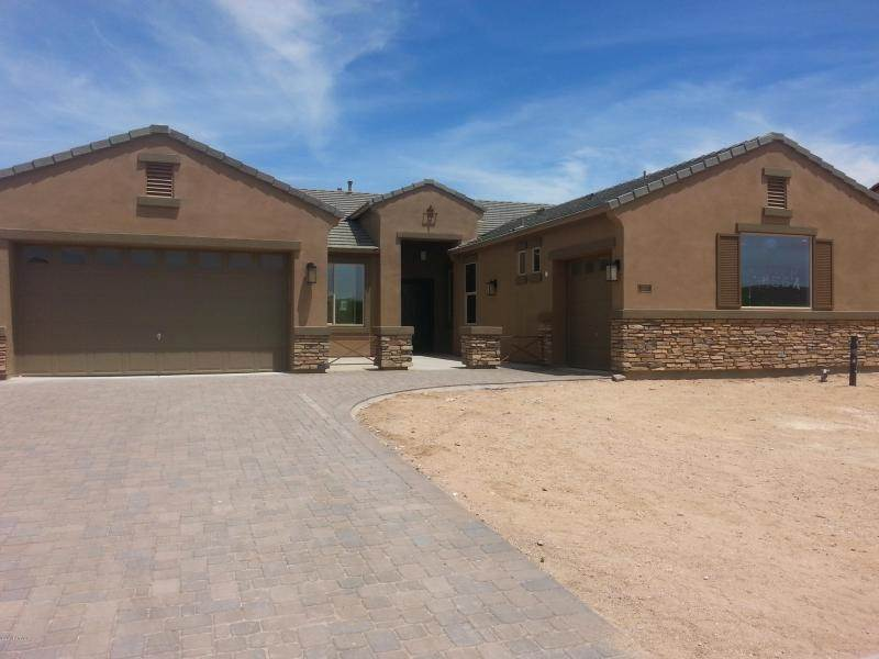 Enclave At Lone Mountain Homes For Sale In Cave Creek