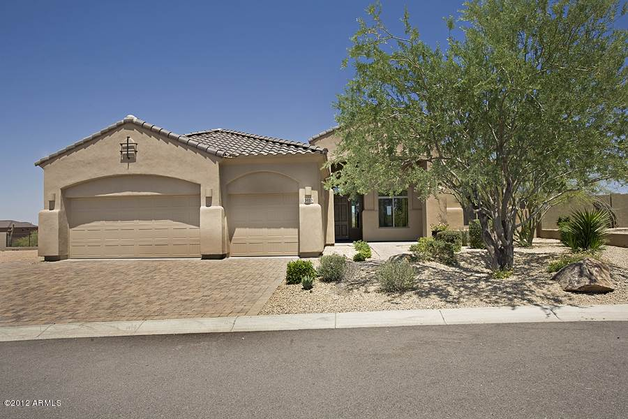 Estates At Lone Mountain Homes For Sale In Cave Creek