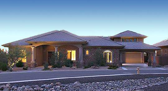Gray Wolf Homes For Sale In Cave Creek
