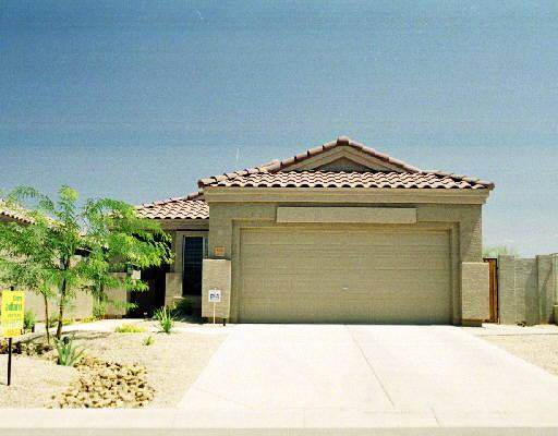 Ocotillo Homes For Sale In Cave Creek
