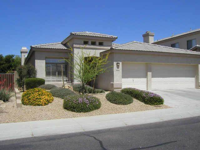 Tatum Greens Homes For Sale In Cave Creek