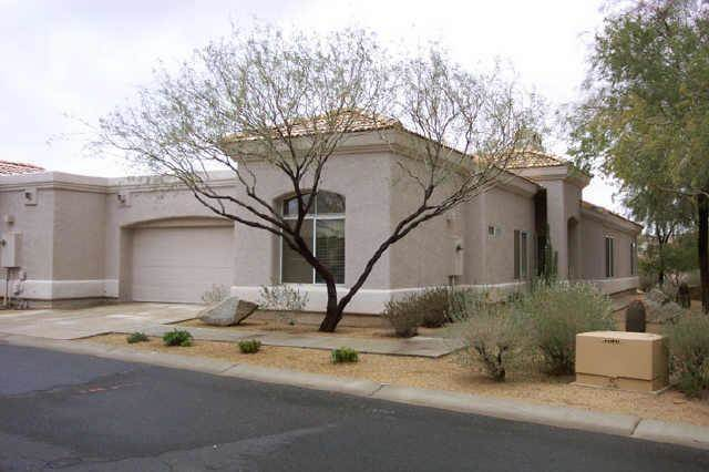 Tatum Village Homes For Sale In Cave Creek