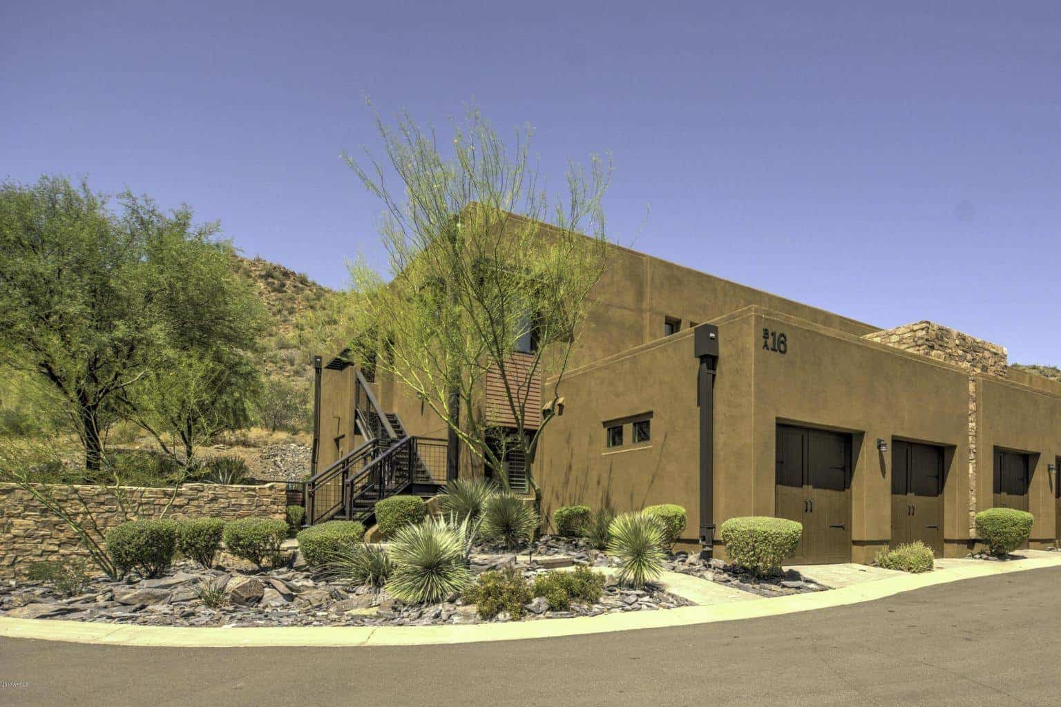 Village at Surrey Hills Homes For Sale In Cave Creek