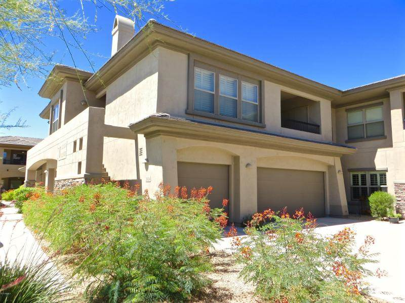 Villagio Homes For Sale In Cave Creek