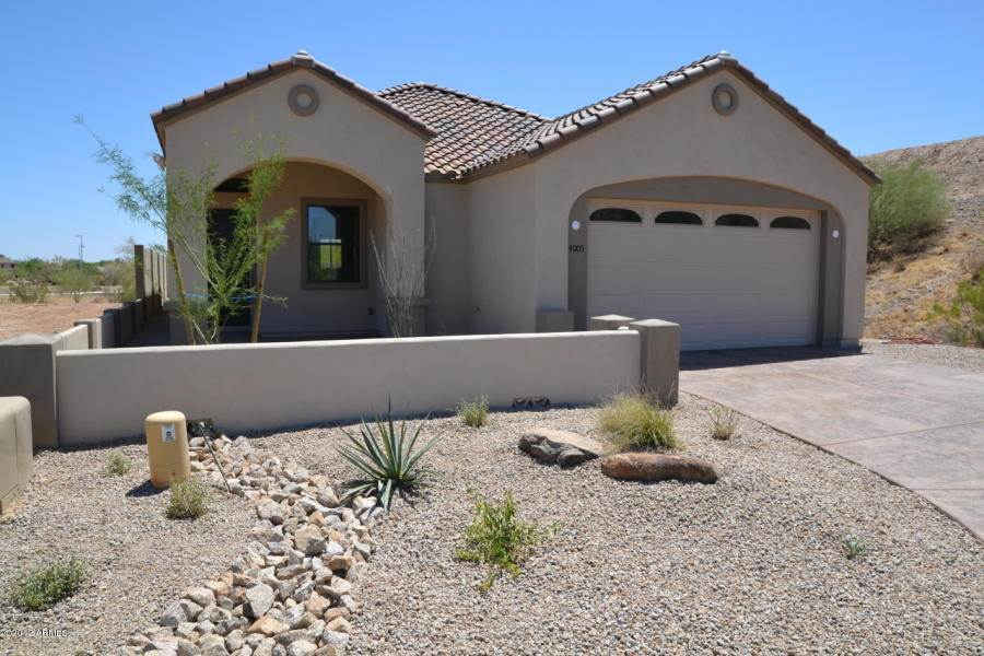 Vista Montana Homes For Sale In Cave Creek