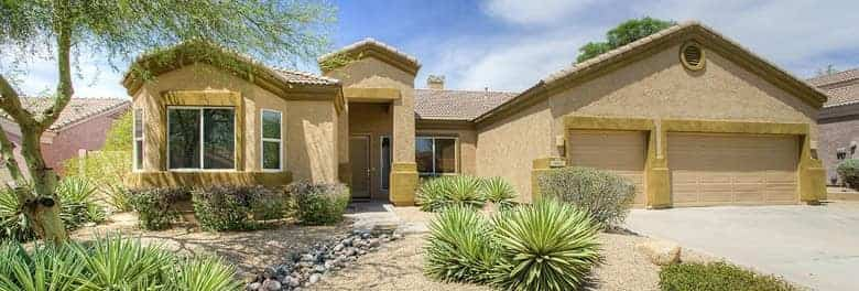 Cave Creek Real Estate Communiteis For Sale In Arizona