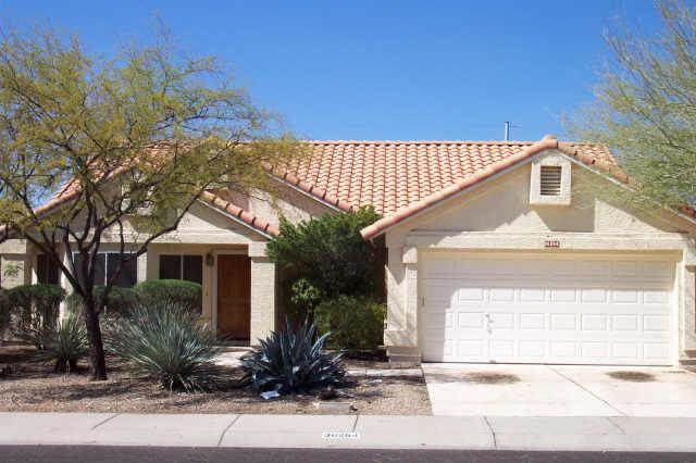 Clearview Homes For Sale In Cave Creek