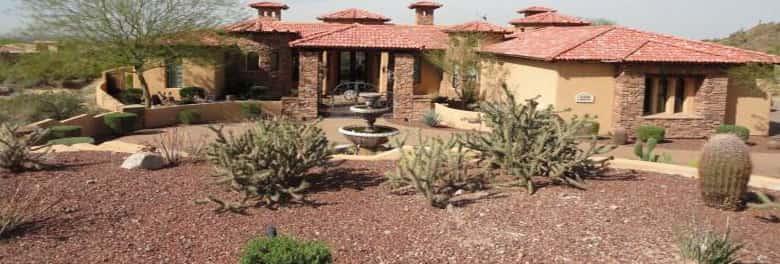 Las Sendas Homes For Sale