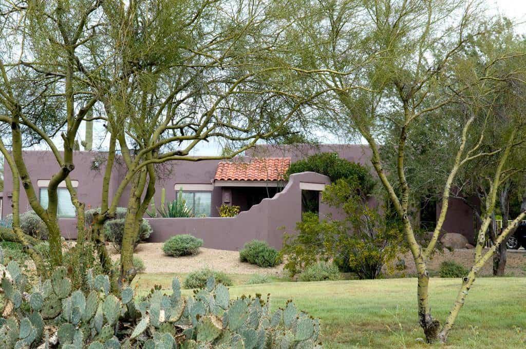 Morning Vista Estates Homes For Sale In Cave Creek