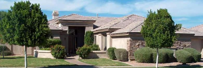Ocotillo Homes For Sale