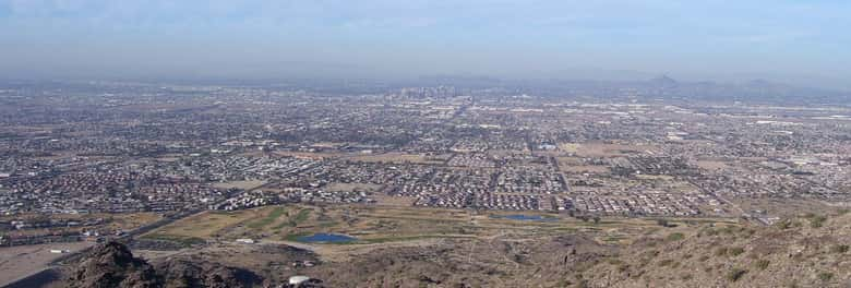 Phoenix AZ Real Estate Listngs