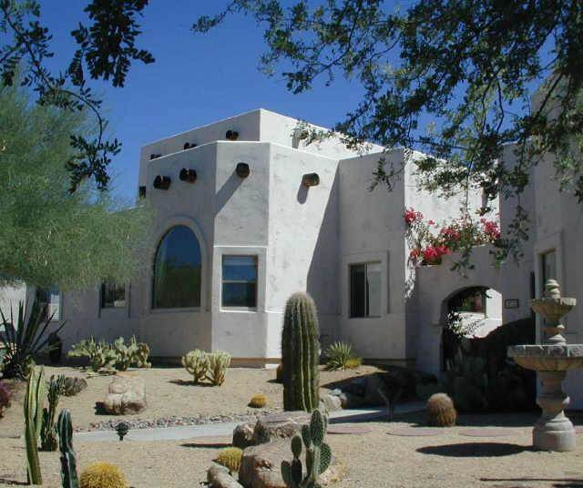 Rancho Villas Homes For Sale In Cave Creek