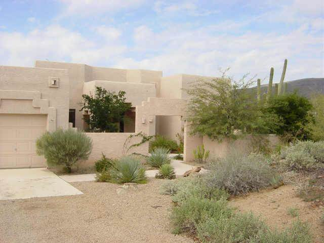 Red Dog Ranch Homes For Sale In Cave Creek