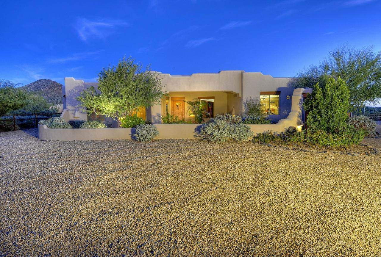 Rockaway Hills Homes For Sale In Cave Creek