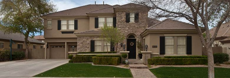 Gilbert Real Estate Communities