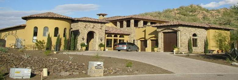 Red Mountain Ranch Homes For Sale