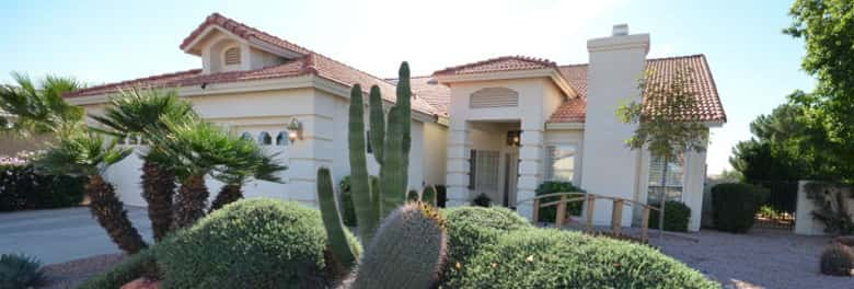 Sun Lakes Homes For Sale