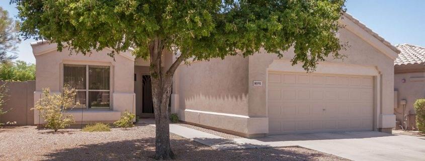Scottsdale Stonebrook Homes For Sale