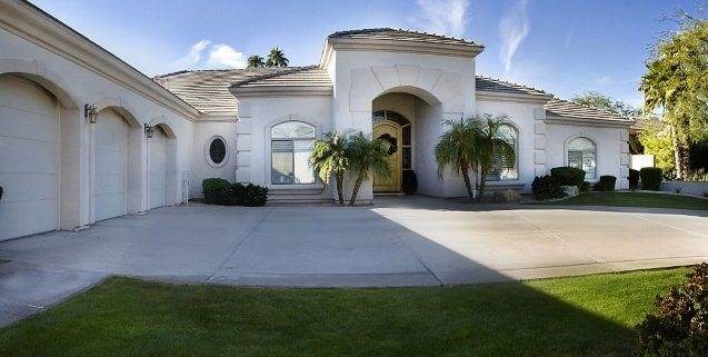 Via Vista Homes For Sale