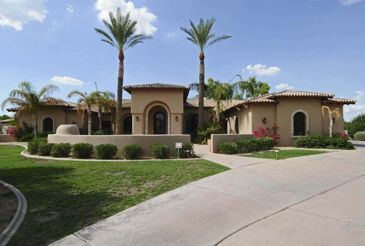 Casas Norte Homes For Sale