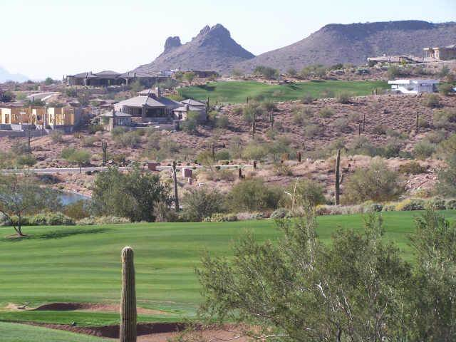 FireRock Homes For Sale In Fountain Hills Arizona