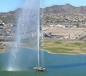 Fountain HiIls Homes For Sale
