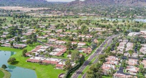 McCormick Ranch Homes For Sale - Scottsdale Arizona
