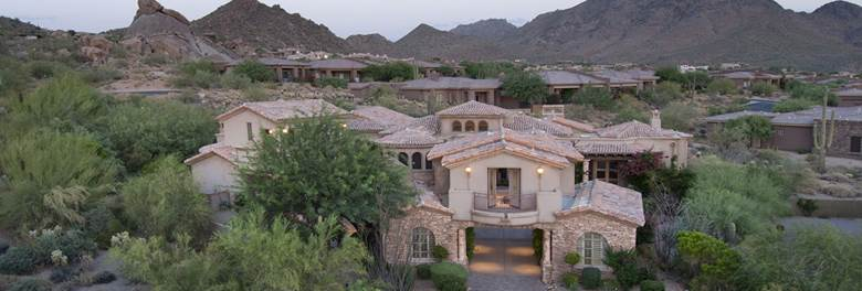Pinnacle Peak Homes For Sale